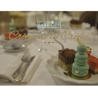دانلود موسیقی متن سریال Bake Off: Creme De La Creme