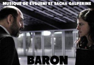 دانلود موسیقی متن سریال Baron Noir: Seasons 1-2