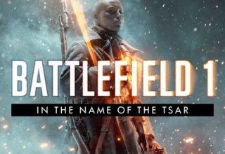 دانلود موسیقی متن بازی Battlefield 1 – In the Name of the Tsar