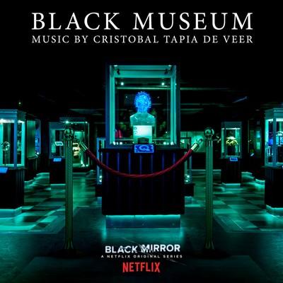 دانلود موسیقی متن سریال Black Mirror: Black Museum
