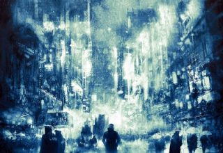 دانلود موسیقی متن فیلم Blade Runner 2049 Suites
