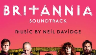 دانلود موسیقی متن سریال Britannia
