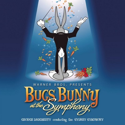 دانلود موسیقی متن سریال Bugs Bunny at the Symphony