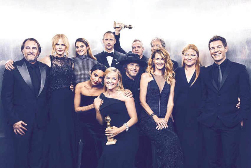 Big Little Lies, Best Limited Series or Movie Made for Television