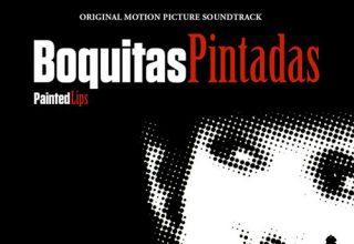 دانلود موسیقی متن فیلم Boquitas pintadas
