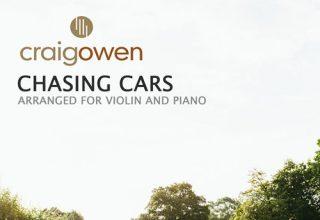 دانلود قطعه موسیقی Chasing Cars توسط Craig Owen