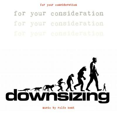 دانلود موسیقی متن فیلم Downsizing