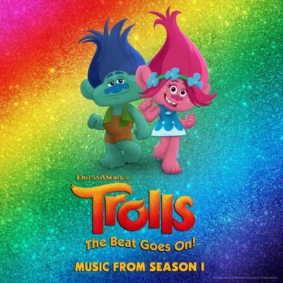 دانلود موسیقی متن انیمیشن DreamWorks Trolls - The Beat Goes On