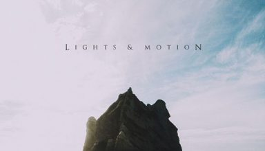 دانلود آلبوم موسیقی Dear Avalanche توسط Lights & Motion