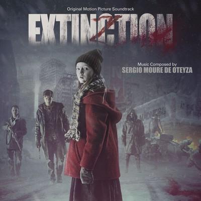 دانلود موسیقی متن فیلم Extinction