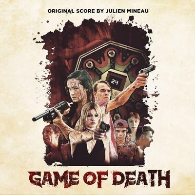 دانلود موسیقی متن فیلم Game of Death