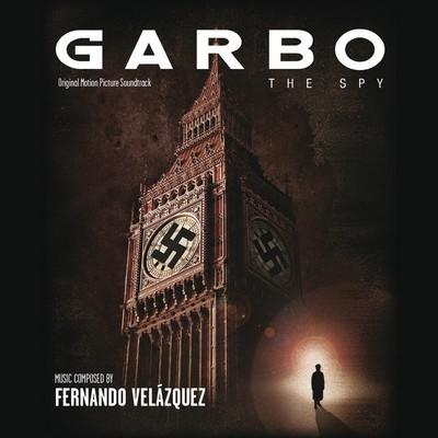 دانلود موسیقی متن فیلم Garbo: The Spy