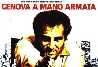 دانلود موسیقی متن فیلم Genova A Mano Armata