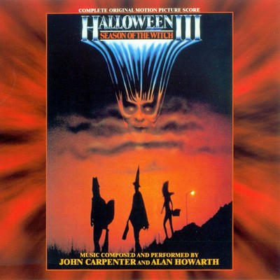 دانلود موسیقی متن فیلم Halloween III: Season of The Witch