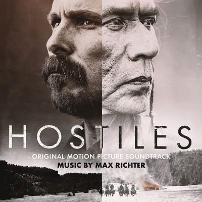 دانلود موسیقی متن فیلم Hostiles