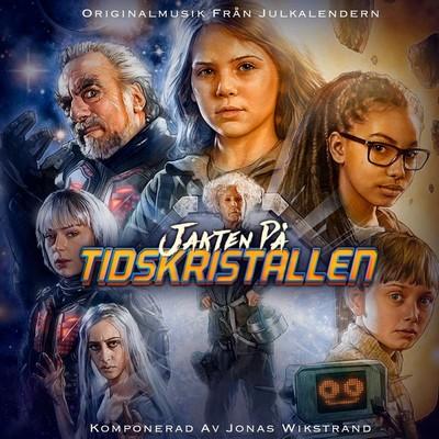 دانلود موسیقی متن سریال Jakten Pa Tidskristallen