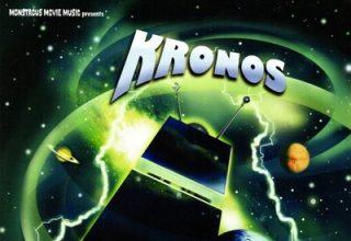 دانلود موسیقی متن فیلم Kronos