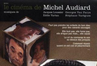دانلود موسیقی متن فیلم Le Cinéma de Michel Audiard