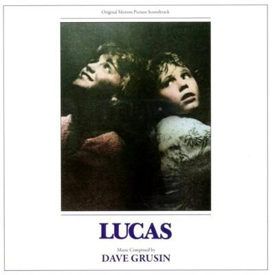 دانلود موسیقی متن فیلم Lucas