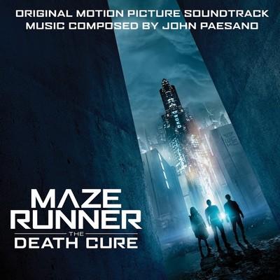 دانلود موسیقی متن فیلم Maze Runner: The Death Cure