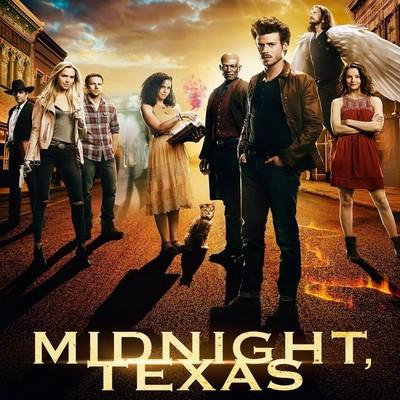 دانلود موسیقی متن غیر رسمی سریال Midnight Texas