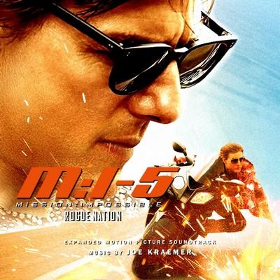 دانلود موسیقی متن فیلم Mission Impossible - Rogue Nation