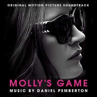 دانلود موسیقی متن فیلم Molly's Game