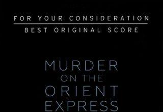 دانلود موسیقی متن فیلم Murder on The Orient Express