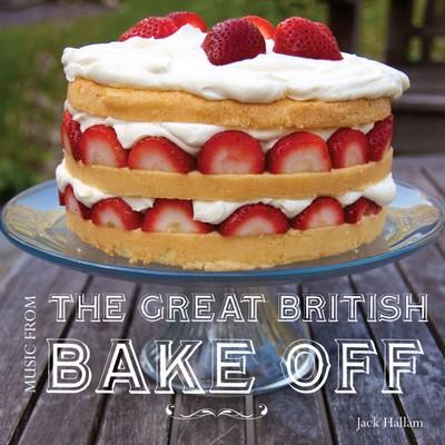 دانلود موسیقی متن سریال The Great British Bake Off