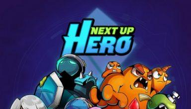 دانلود موسیقی متن بازی Next Up Hero