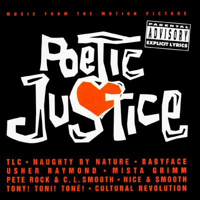 دانلود موسیقی متن فیلم Poetic Justice