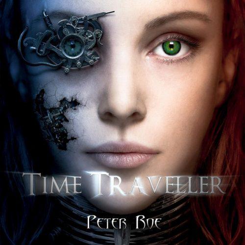 دانلود آلبوم موسیقی Time Traveller توسط Peter Roe