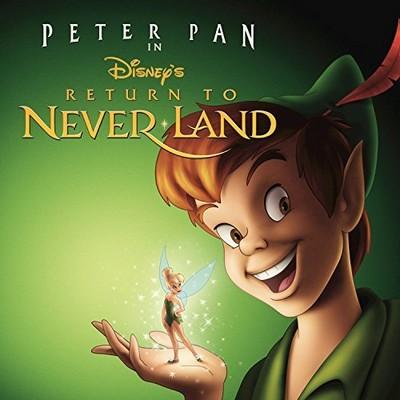 دانلود موسیقی متن فیلم Return to Never Land