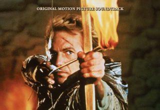 دانلود موسیقی متن فیلم Robin Hood: Prince of Thieves