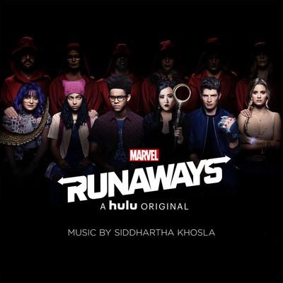 دانلود موسیقی متن سریال Runaways