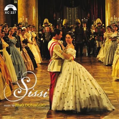 دانلود موسیقی متن سریال Sissi