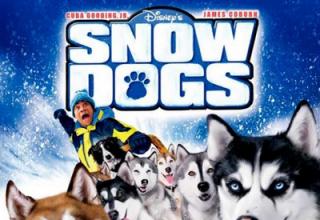 دانلود موسیقی متن فیلم Snow Dogs