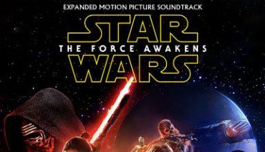 دانلود موسیقی متن فیلم Star Wars: The Force Awakens