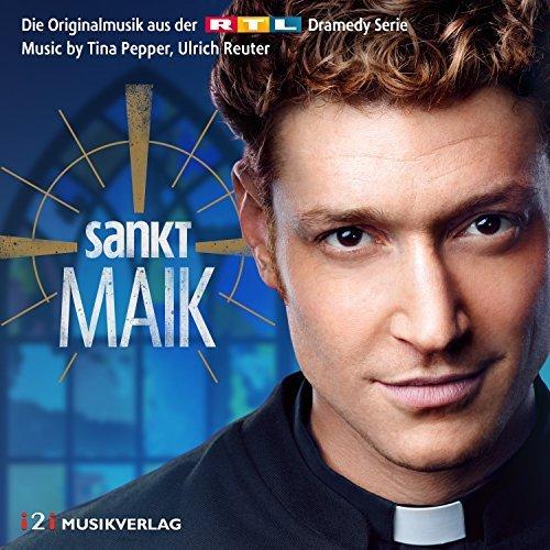 دانلود موسیقی متن سریال Sankt Maik
