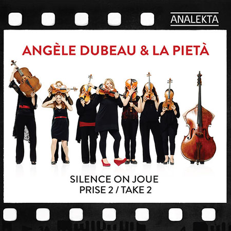 دانلود موسیقی متن فیلم Silence On Joue - Take 2