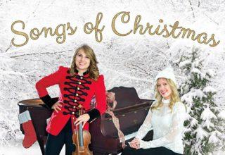 دانلود آلبوم موسیقی Songs of Christmas توسط Taylor Davis, Lara de Wit