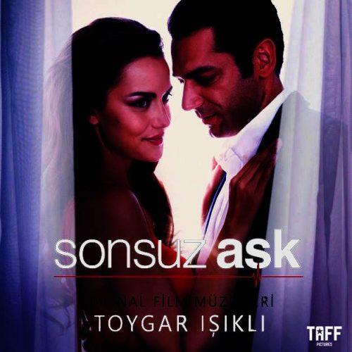 دانلود موسیقی متن فیلم Sonsuz Aşk