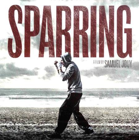دانلود موسیقی متن فیلم Sparring