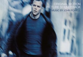 دانلود موسیقی متن فیلم The Bourne Ultimatum