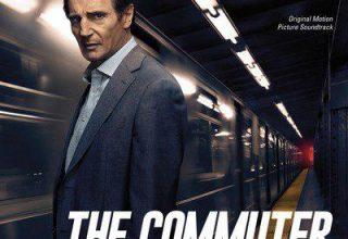 دانلود موسیقی متن فیلم The Commuter