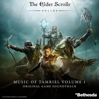 دانلود موسیقی متن بازی The Elder Scrolls Online: Music of Tamriel Volume 1-2