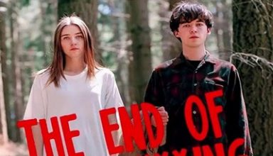 دانلود موسیقی متن غیر رسمی سریال The End of The F***ing World