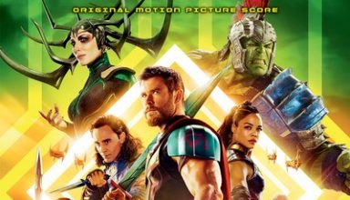 دانلود موسیقی متن فیلم Thor: Ragnarok