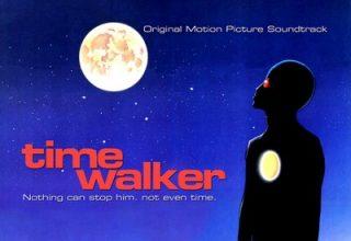 دانلود موسیقی متن فیلم Time Walker