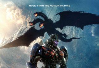 دانلود موسیقی متن فیلم Transformers: The Last Knight